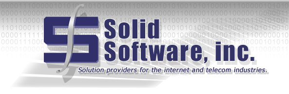 Solid Software Inc.